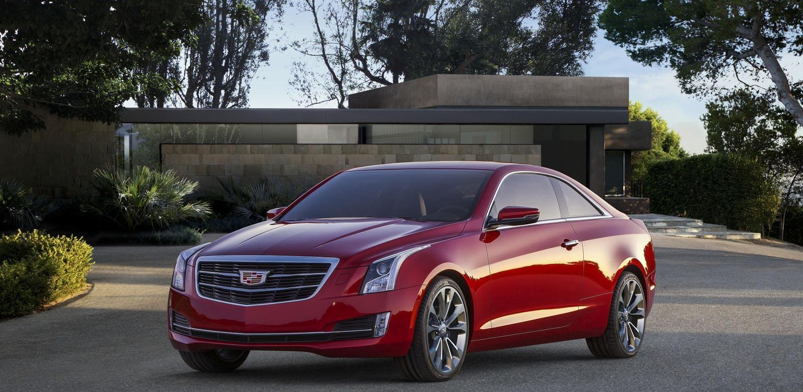 cadillac ats crimson sport edition. Black Bedroom Furniture Sets. Home Design Ideas