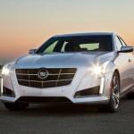 2015 Cadillac ATS-L