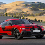 Další podvodný software? Audi má malý problém!