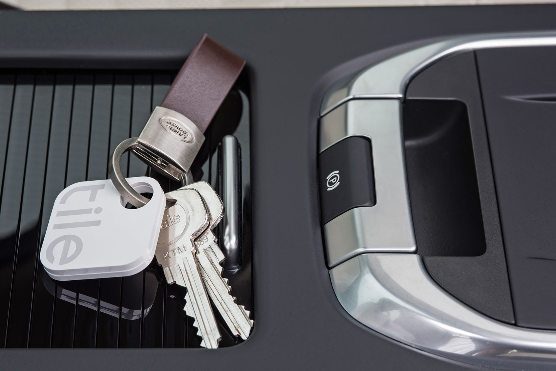 Nové Discovery pohlídá peněženku i klíče od domu