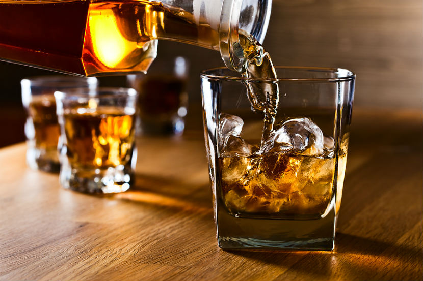 Alkohol za volant nepatří! Za jak dlouho vyprchá?