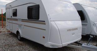 Dovolená s karavanem: Jaké jsou výhody a nevýhody pronájmu?