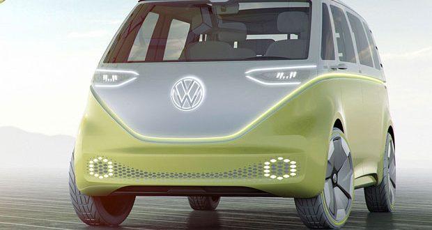 VW a Apple to zkusí dohromady