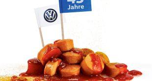 Nový skandál Volkswagenu, tentokráte s kečupem