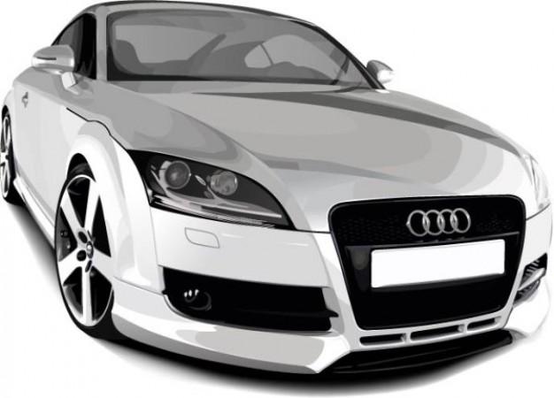 Audi Sport quattro laserlight koncept