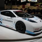 Vznikne Nissan Navara Nismo?
