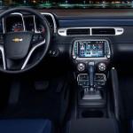 2014 - 2015 Chevrolet Camaro