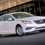 Hyundai Sonata Eco