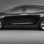 2015 Tesla Model X