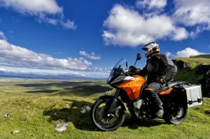 KTM Motocykly