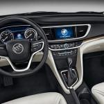 Svěží a čistý Buick Excelle 2015