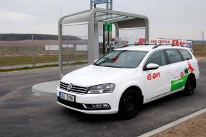 Vozy na CNG jsou již k dispozici ve většině tříd, prodává je Škoda, Fiat nebo Volkswagen