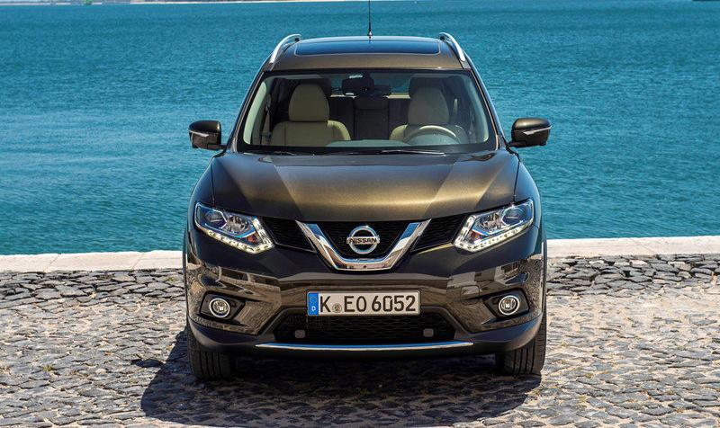 Nový Nissan X-Trail přináší svěží vítr