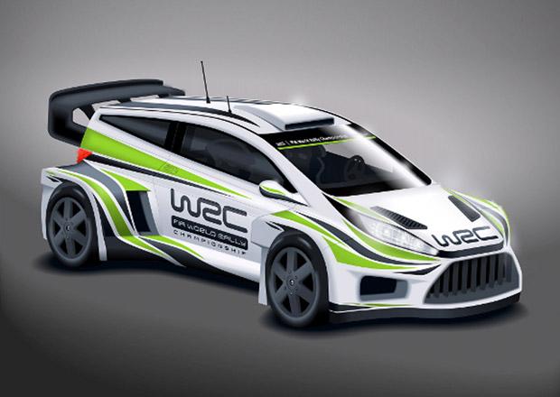 WRC se dočká změn