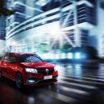 Renault Koleos využil novou šanci na maximum
