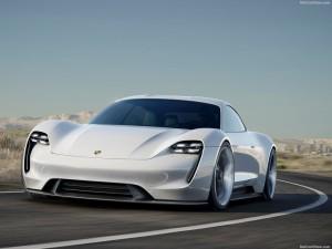 Porsche na elektřinu? Svět se zbláznil!