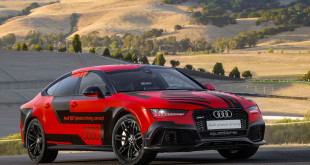 Audi predikuje plně autonomní vozy, až za deset let