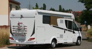 Dovolená snů pro milovníky čtyř kol? Léto v karavanu!