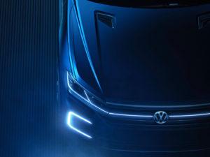 Volkswagen představuje koncept pro Peking