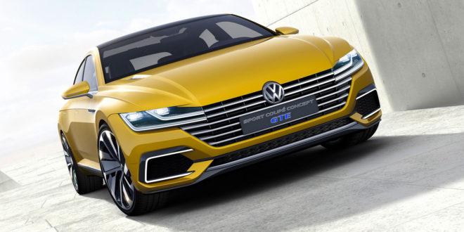 Na co se můžeme v příštích letech těšit od VW?