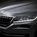Kodiaq Scout bude a co přinese facelift Octavie?