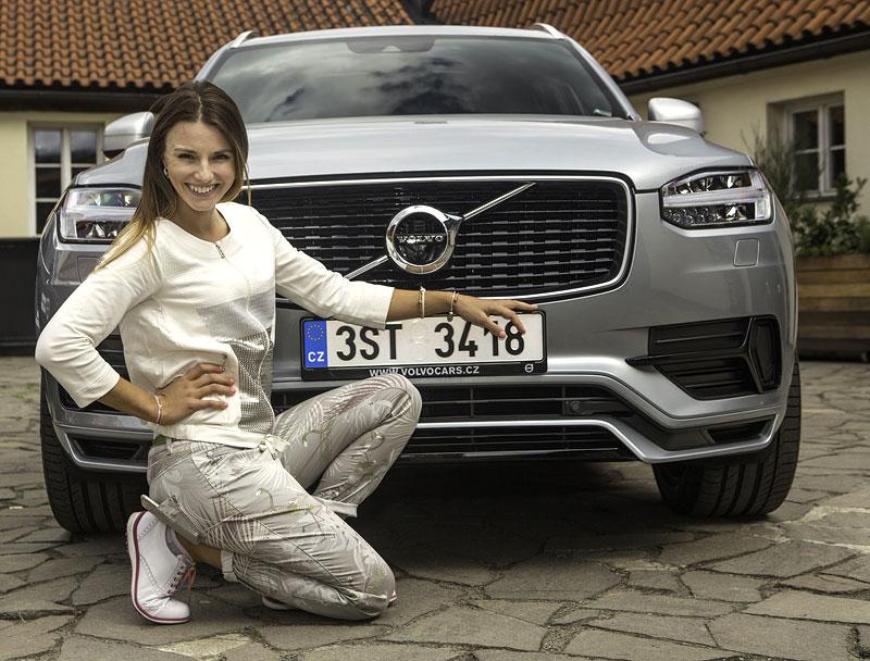 Jakými automobily jezdí čeští olympionici?