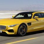 Mercedes přichází s novým elegantním modelem S63