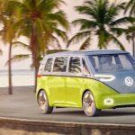 VW představuje elektrické SUV téměř ve výrobní podobě