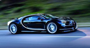 Nový model od Bugatti je běh na dlouhou trať
