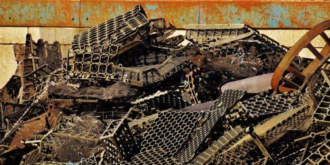 Recyklace a třídění odpadu je trendem moderní doby