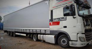 Jak si půjčit nákladní auto?