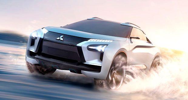 Mitsubishi pokukuje po novém SUV