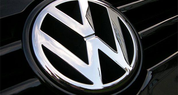 Volkswagen chce nové logo a plánuje něco opravdu velkého