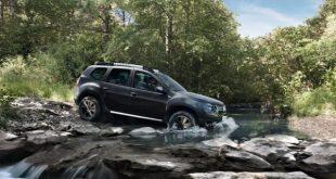 4 důvody, proč si koupit Dacia Duster