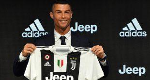 Ronaldo a stávka zaměstnanců ve Fiatu