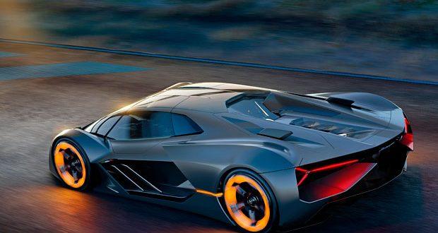 Nový supersport od Lamborghini se představí již příští rok vŽenevě!