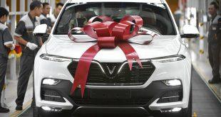 Vietnam má svou první automobilku