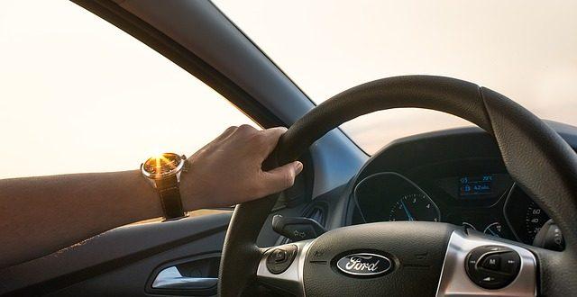 Čeští řidiči a jejich chyby za volantem