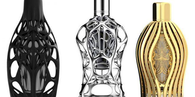 F1 spouští prodej vlastních, velice drahých parfémů