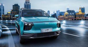 Čína v Evropě nabídne SUV, které nebude na prodej