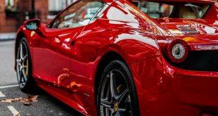 Jakými auty jezdí pokeroví hráči?