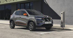 Dacia přichází s nejlevnějším elektromobilem na evropském trhu