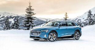 Norsko jede na rekordní vlně elektromobility. Na severu se jich prodává víc, než konvenčních vozů