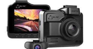 Autokamera je skvělým dárkem k narozeninám pro motoristy
