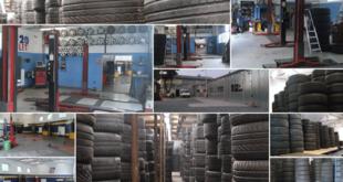 Kvalitní pneu servis, který nabízí nejenom použité pneumatiky